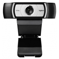 Camera Web Logitech WebCam C930e editie Business, Full HD 1080p