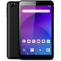 Tableta Allview Viva 803G, Procesor Quad-Core 1.3GHz, Ecran TFT IPS Capacitive Touchscreen 8inch, 1GB RAM, 16GB Flash, 2MP, Wi-Fi, 3G, Bluetooth, Android (Negru)