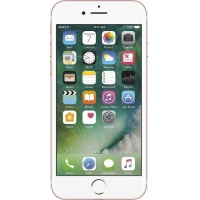 Telefon Mobil Apple iPhone 7, Procesor Quad-Core, LED-backlit IPS LCD Capacitive touchscreen 4.7inch, 2GB RAM, 32GB Flash, 12MP, Wi-Fi, 4G, iOS (Rose Gold)